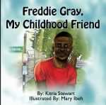Freddie Gray cover
