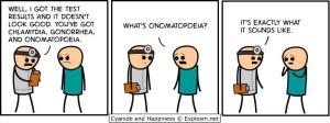 Onomatopoeia--EditorAmy