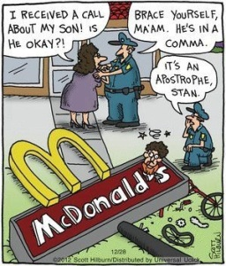 McDonald's--EditorAmy
