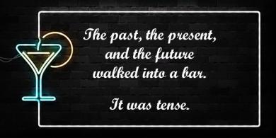 Past-present-future bar joke-flattened
